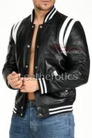 Men's Leather Jacket 10