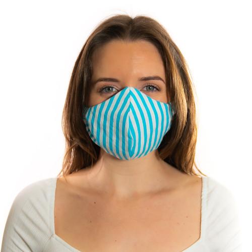 Stripe Masks