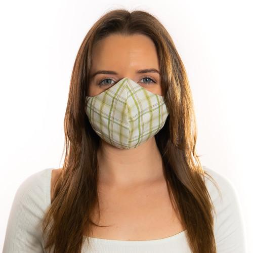 Plad Masks