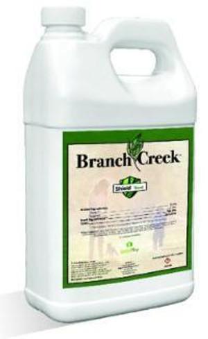 Branch Creek - Weed Shield