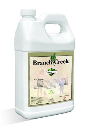 Branch Creek - Grub Shield