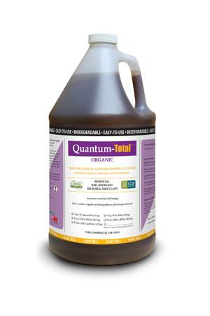 Quantum Growth Total Organic