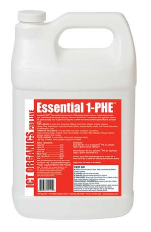 ICT Organics    Essential -1 PHE™