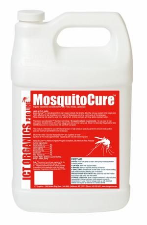 ICT Organics MosquitoCure™