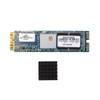 OWC Aura Pro X2 1TB SSD Upgrade Solution for Mac Pro (Late 2013)