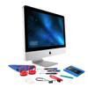OWCK21IM11SE500_SSD Bay Add-In Kit for 2011 21.5-inch iMacs
