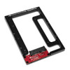 1TB Crucial MX500 6G SSD - main HDD to SSD upgrade Kit for 27-inch iMac 2012 and later