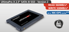 Integral 2TB UltimaPro X SSD 2.5-inch SATA III 6G Solid state drive SSD