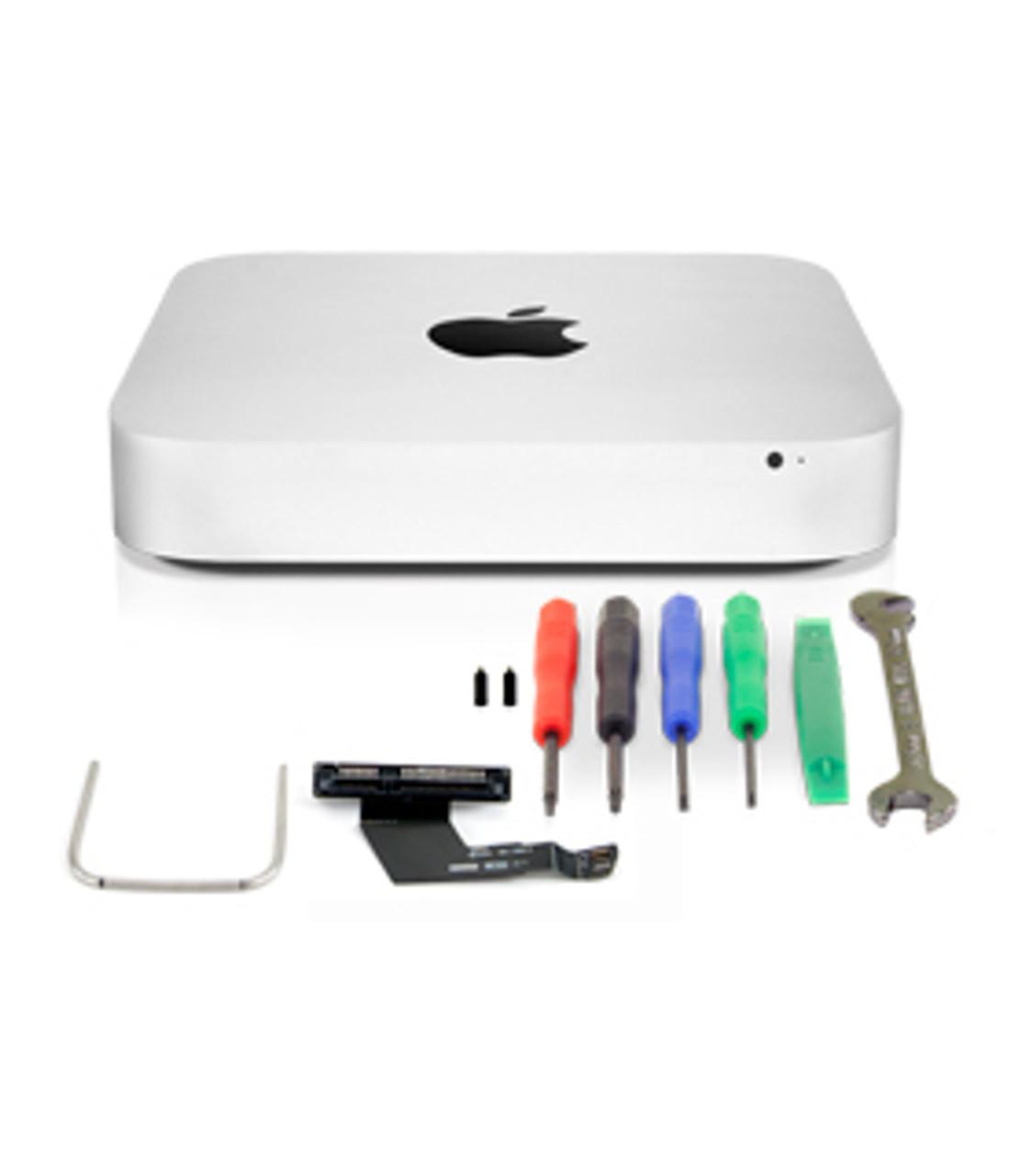 "OWC 'Data Doubler' SSD/2.5"" Hard Drive installation Kit for Mac mini 2011, 2012"
