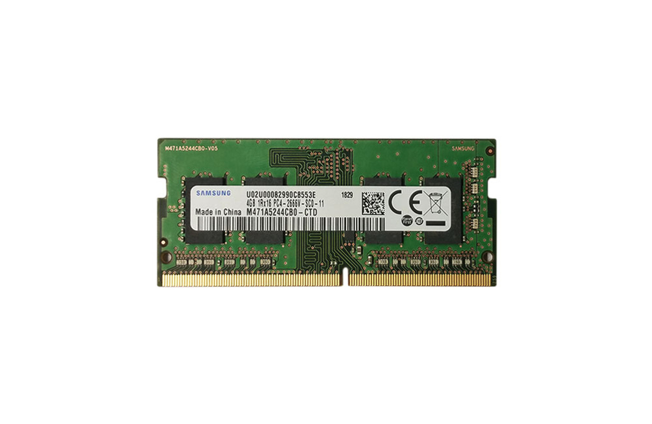 M471A5244CB0-CTD Samsung 4GB