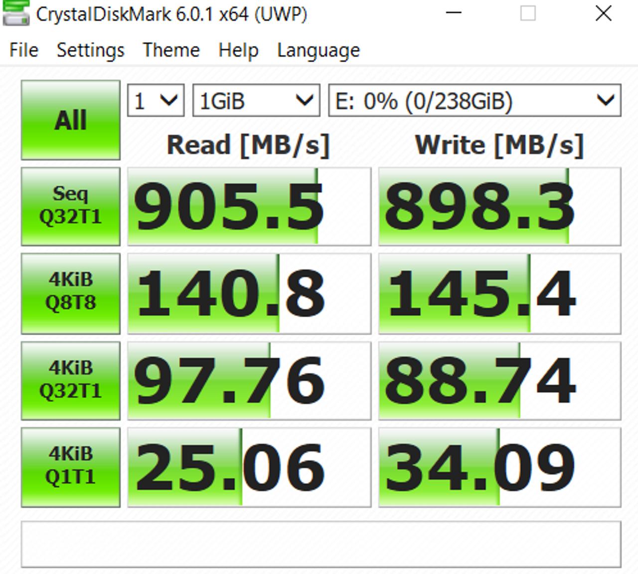 FLEXX USB 3.1 Type-C Enclosure for M.2 PCIe NVMe SSD