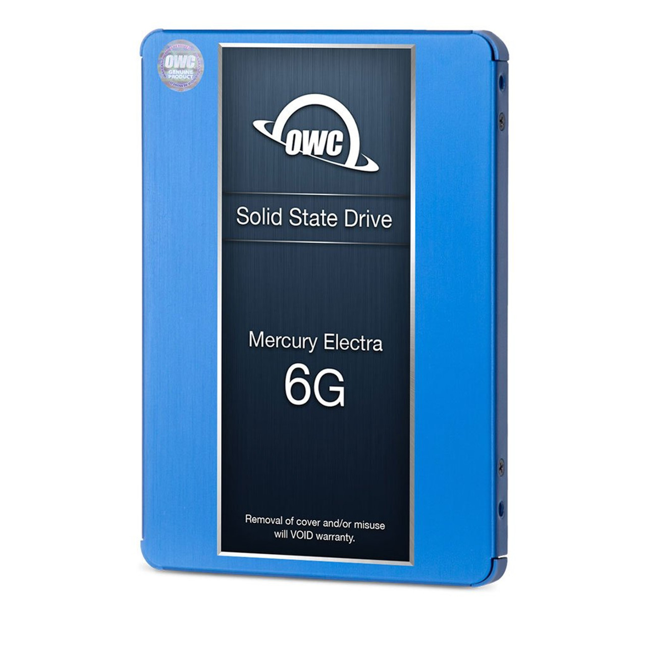 250GB OWC Mercury Electra 6Gb/s 2.5-inch SSD Serial-ATA 7mm Solid-State Drive