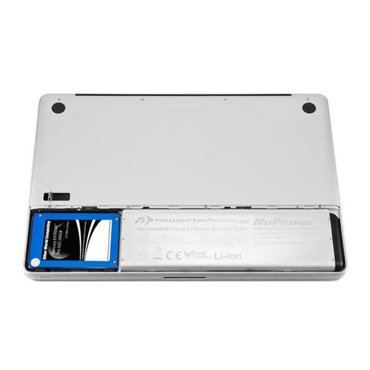 NewerTech NuPower 58W Battery (for MacBook Pro 15-inch Unibody Late 2008 & Early 2009)