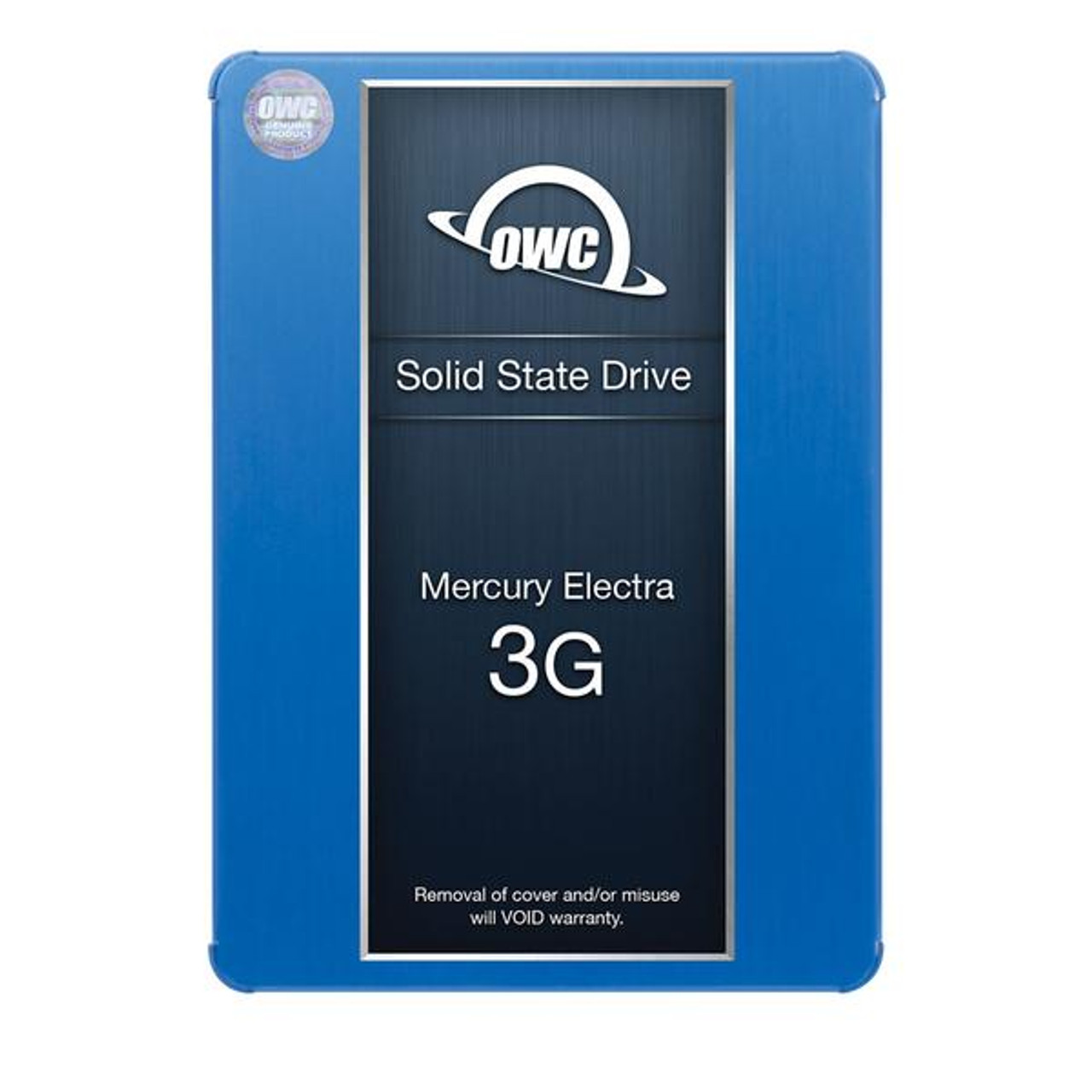 2TB OWC Mercury Electra 3Gb/s 2.5-inch Serial-ATA 7mm Solid-state Drive
