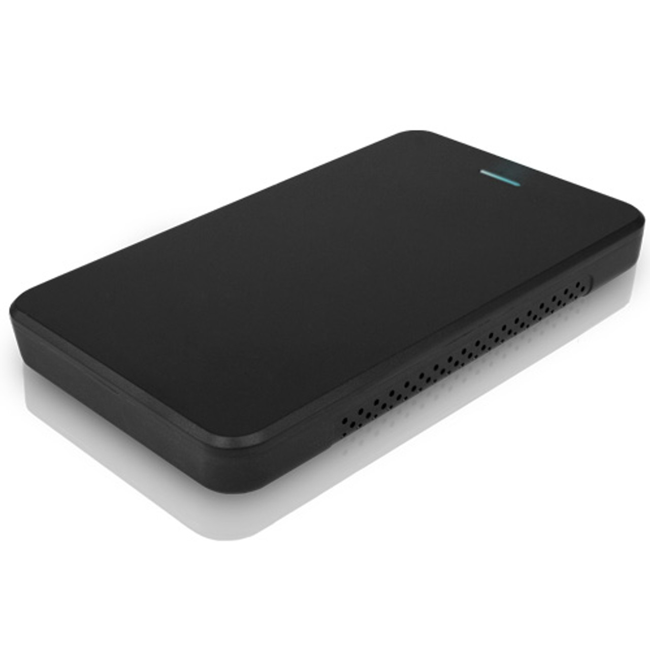 "OWC Express 2.5"" Drive Enclosure (USB 3.0 & 2.0) - Black"