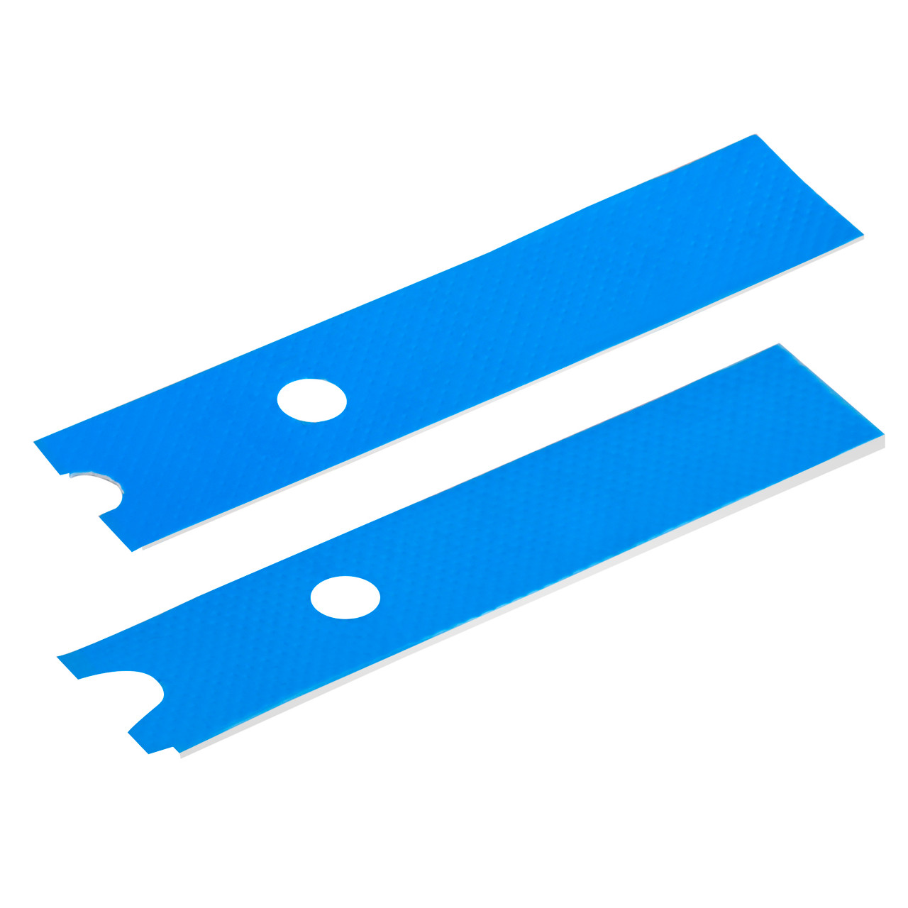 Silverstone thermal pad (heatsink) for M.2 NVME and SATA SSD