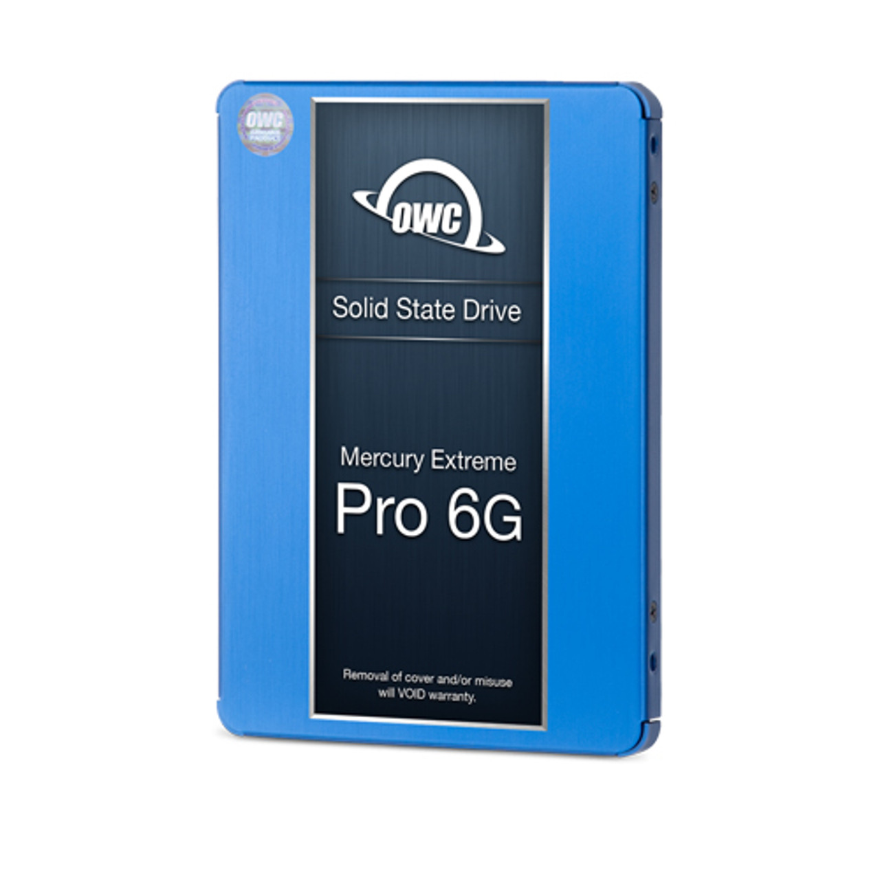 2TB OWC Mercury Extreme Pro 6G SSD and HDD DIY Bundle Kit (for 21.5-inch iMac 2012 and later)