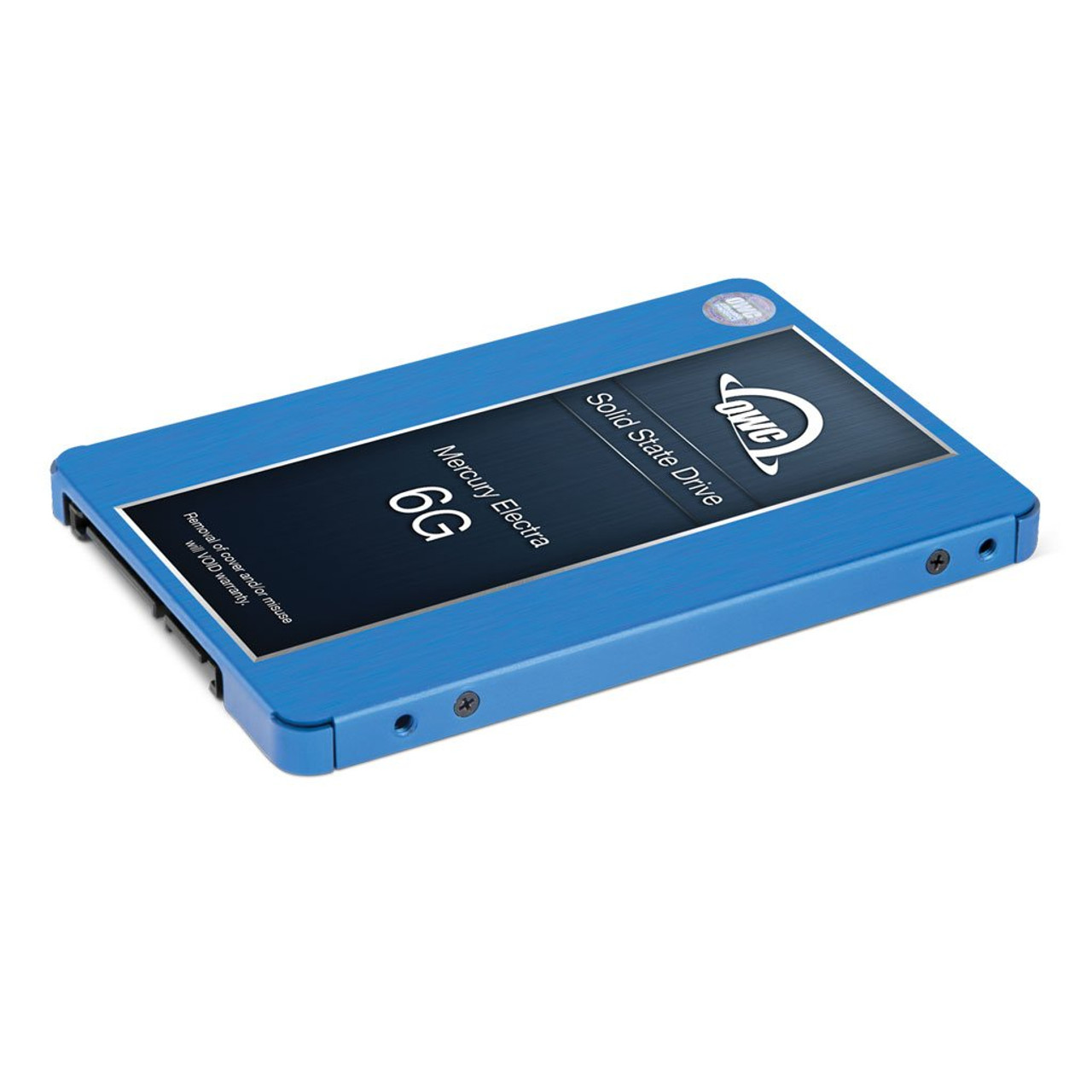 (*) 2TB OWC Mercury Electra 6Gb/s 2.5-inch SSD Serial-ATA 7mm Solid-State Drive - open box
