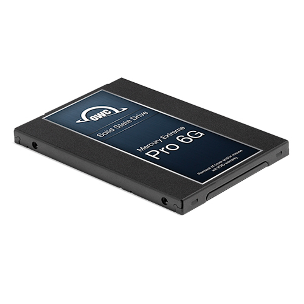 4TB OWC Mercury Extreme Pro 6Gb/s 2.5-inch SSD Serial-ATA 7mm Solid-State Drive