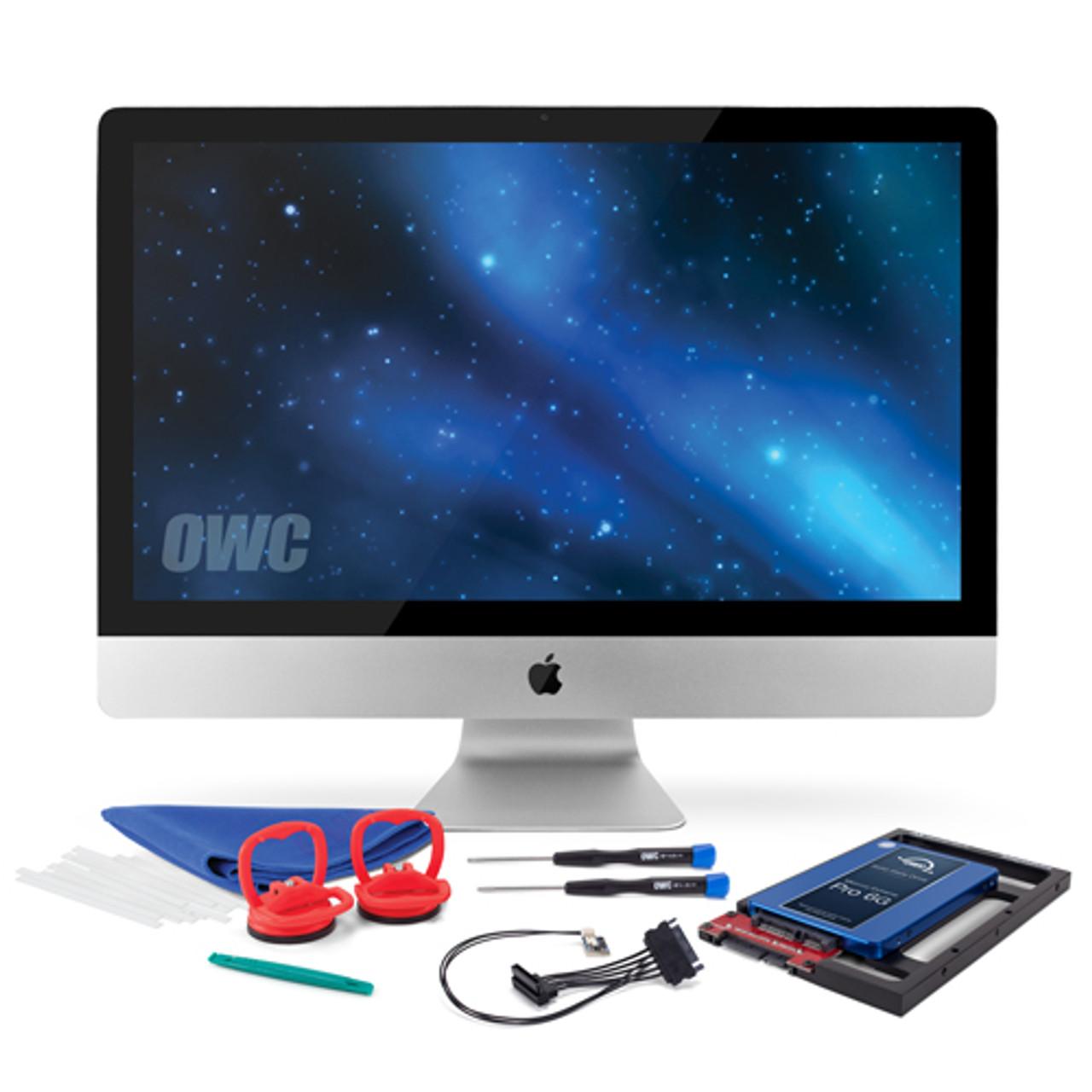 OWCKITIM11HP4TB_4TB OWC Mercury Extreme 6G SSD and HDD DIY Bundle