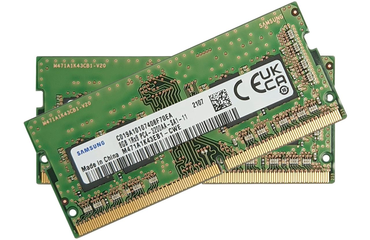 16GB sodimm 3200Mhz_Samsung ram