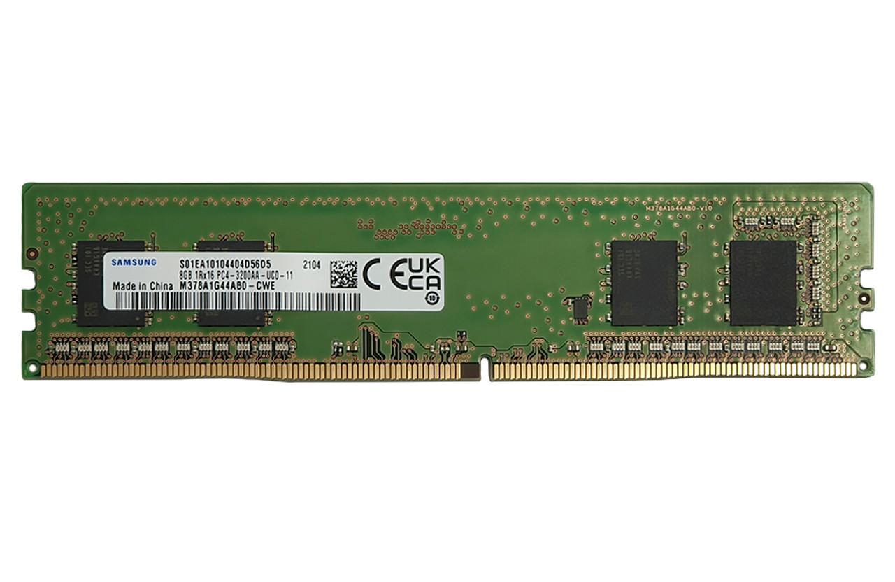M378A1G44AB0-CWE_8GB Samsung DDR4_3200Mhz_DIMM