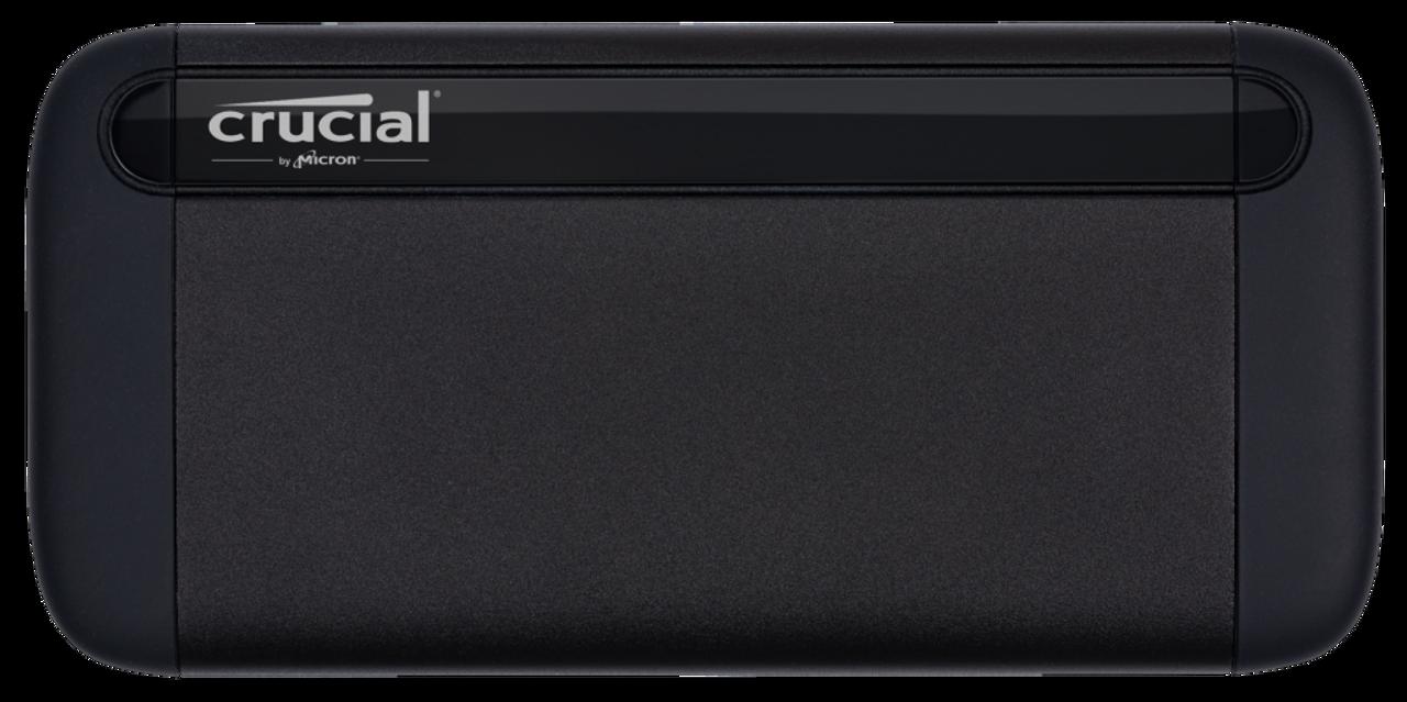 Crucial X8 2TB portable SSD_ CT2000X8SSD9