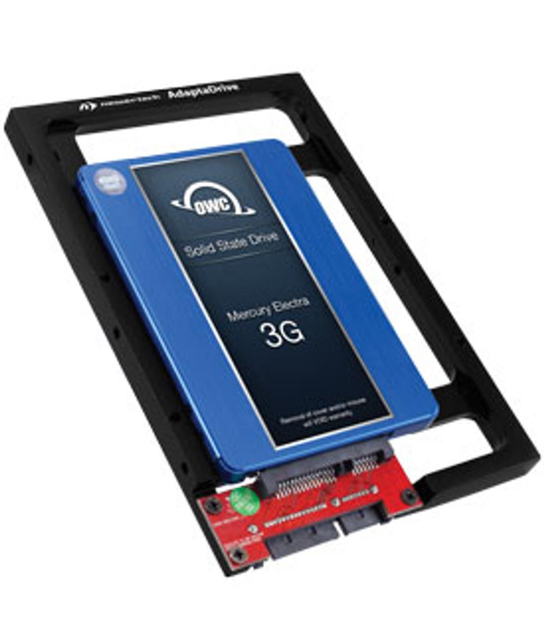 OWC 500GB Mercury Electra 3G with Adapta drive_ OWCADPTA3G500