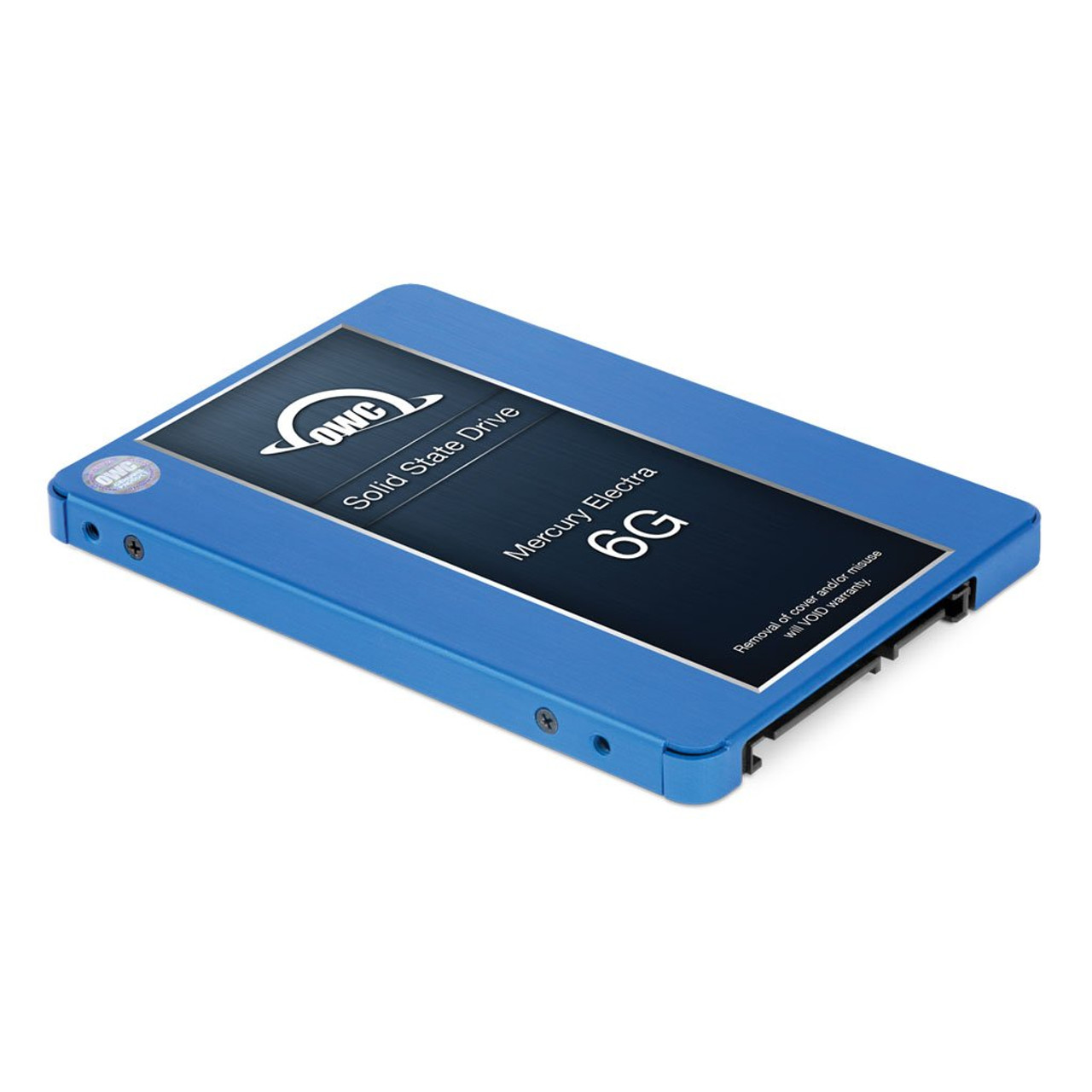 500GB OWC Mercury Electra 6Gb/s 2.5-inch SSD Serial-ATA 7mm Solid-State Drive - Open box