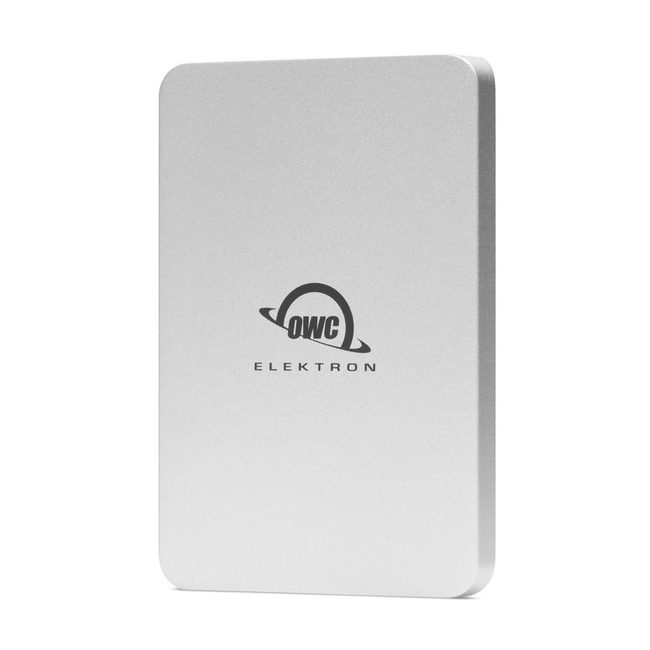 Envoy Pro Elektron 1TB USB-C Portable NVMe SSD