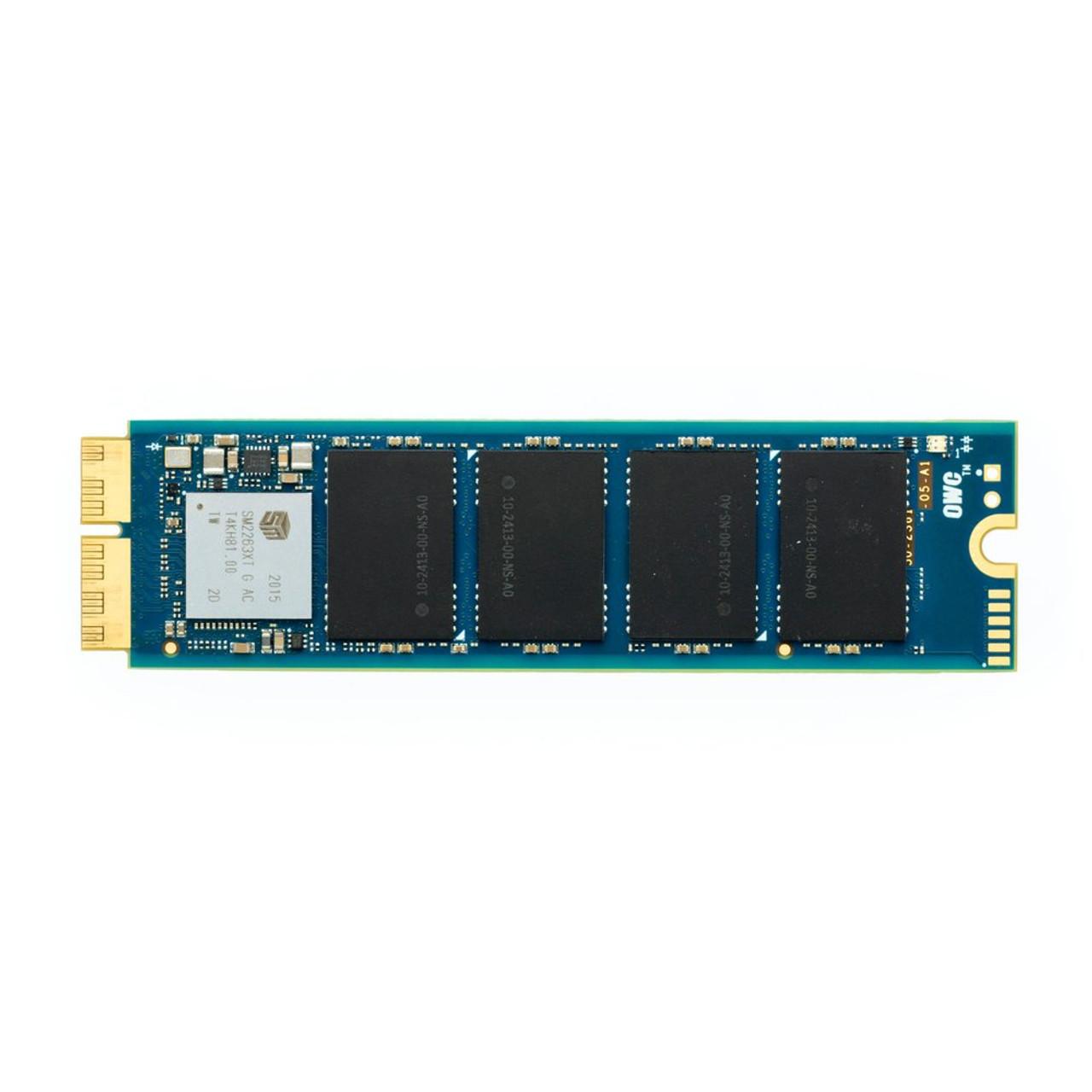 OWC Aura N2 480GB with Envoy Pro enclosure_ OWCS4DAB4MB05K