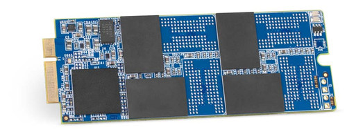 OWC 250GB Aura 6G Solid State Drive for Late 2012 and Early 2013 iMac With complete DIY toolkit