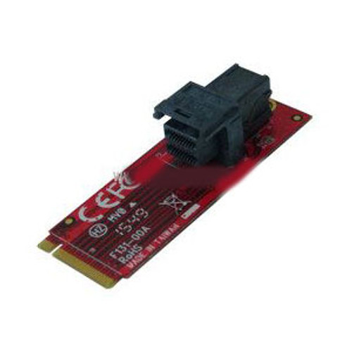 Lycom DT-131,M.2 Module with miniSAS HD 36P to U.2 PCIe-NVMe SSD