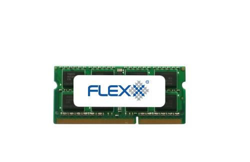 FLX8GS1600LPW,8GB (1 x 8GB), SODIMM, DDR3 PC3L-12800, 1600MHz, 1.35v