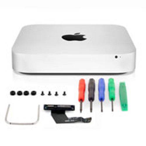 OWC 'Data Doubler' SSD/2.5inch Mounting Kit and Tools for Mac mini 2011 & 2012 Models (OWCDIYIMM11D2)