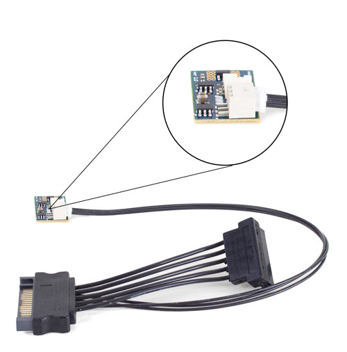 OWC In-line Digital Thermal Sensor for iMac 2011 Hard Drive Upgrade