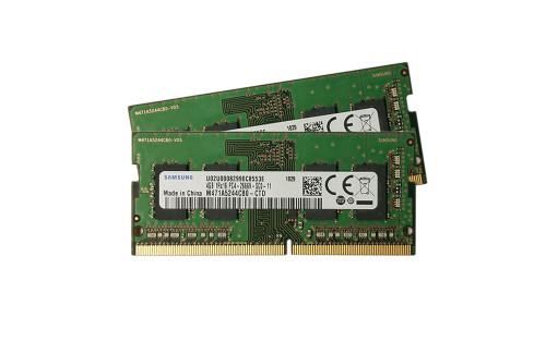 Samsung 8GB kit (2 x 4GB),M471A5244CB0-CTD
