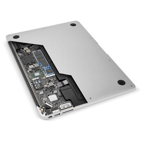 500GB OWC Aura Pro 6G SSD / Flash Internal Drive Upgrade for 2012 Macbook Air