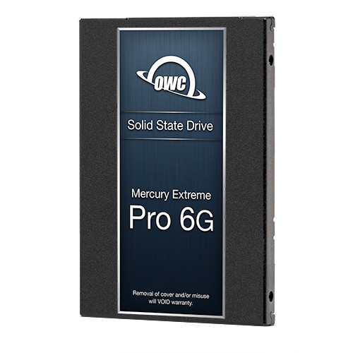 1TB OWC Mercury Extreme Pro 6Gb/s 2.5-inch SSD Serial-ATA 7mm Solid-State Drive