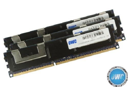 48GB (3x 16GB) Mac Pro/Xserve 2009 Ram Memory Matched Set PC3-8500 1066MHz DDR3 ECC-Registered SDRAM