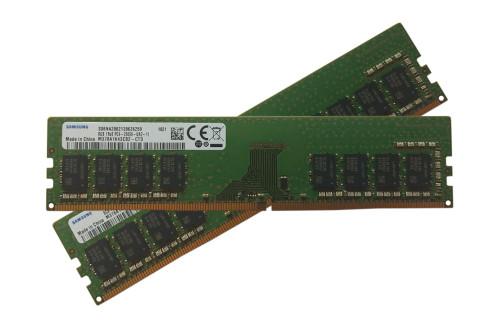 M378A1K43CB2-CTD, Samsung 16GB DDR4 2666MHz