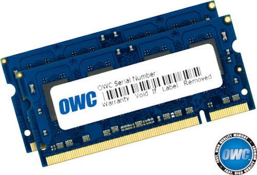 OWC5300DDR2S2GP, 2GB DDR2 sodimm 667MHz