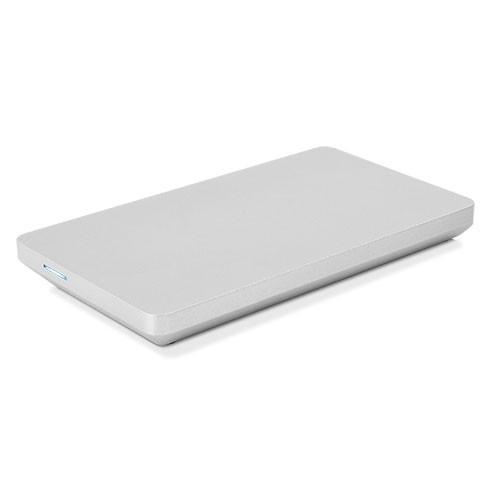 OWC Envoy Pro EX USB-C (Thunderbolt 3 Compatible) External NVMe M.2 SSD Storage Enclosure
