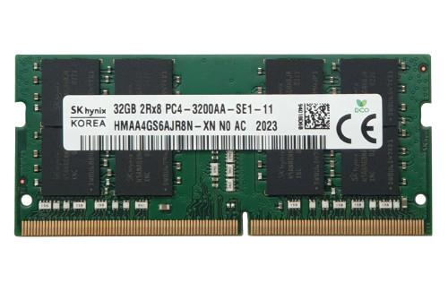 HMAA4GS6AJR8N-XN_32GB sodimm_3200MHz