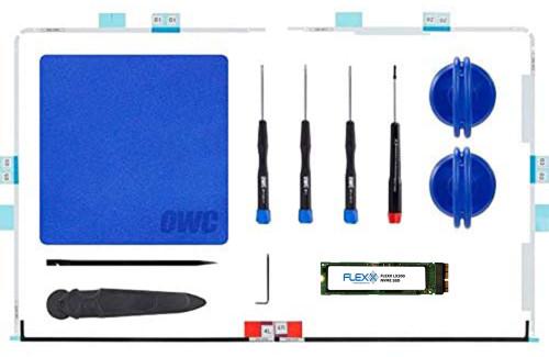 FLX300NVMEIMAC128GBK_iMac upgrade kit with 128GB SSD