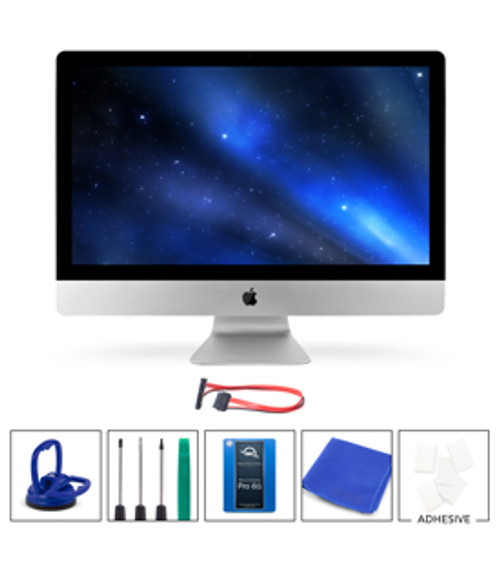 OWCK27IM11SP1TB_SSD ad on kit for 27-inch iMac 2011