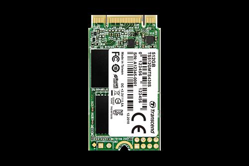 TS256GMTS430S-256GB SSD_M.2 2242_SATA 3