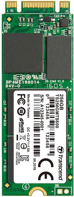 TS256GMTS600S