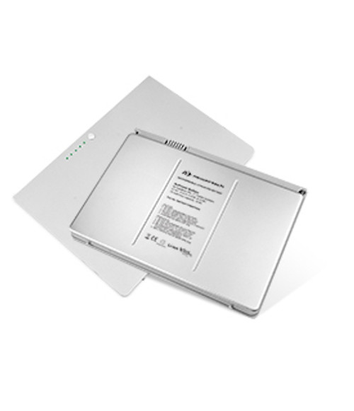 MacBookPro 17-inch battery replacement