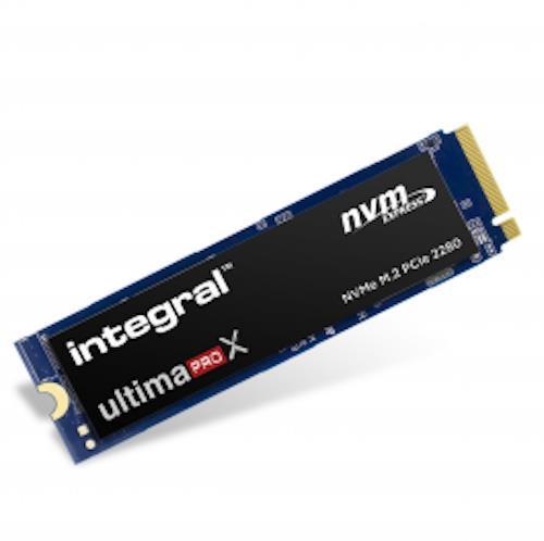 Integral 2TB M.2 PCIe NVME SSD, INSSD2TM280NUPX2
